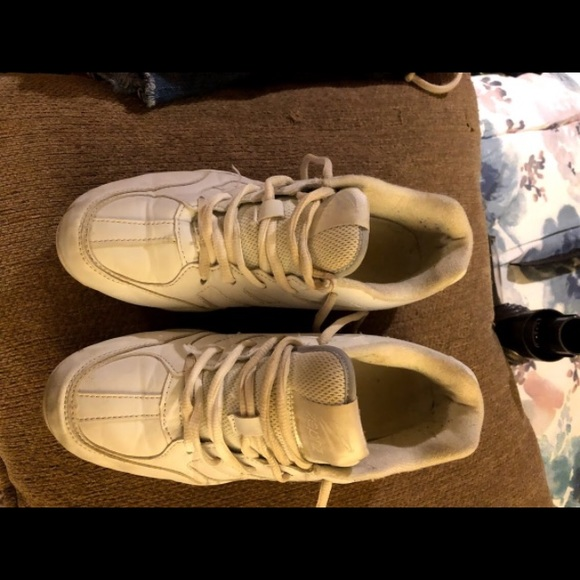 3247568d0c3c zephz Shoes | Cheerleading Sneakers | Poshmark